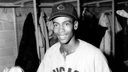 Life and Times of Ernie Banks