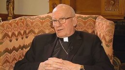Bishop Goedert: Cardinal George Passed Peacefully