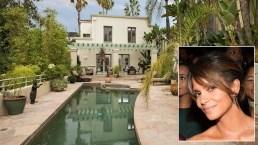 Halle Berry's Hollywood Hills Home Is Selling for $3.79M