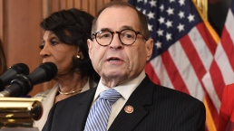 Jerry Nadler Announces Two Articles of Impeachment Against President Trump