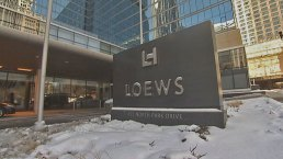 Go Inside Chicago's New Loews Hotel