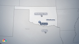 3 Dead After Shooting at Walmart in Oklahoma