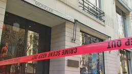 High-End Mag Mile Store Burglarized -- Again