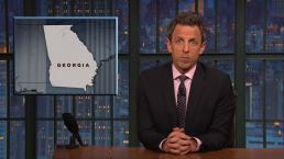 'Late Night': Checking in on Minority Voter Suppression