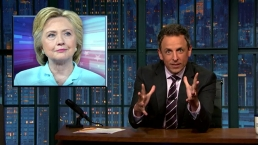 'Late Night': A Closer Look at The DNC Emails Revealed