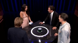 Tonight Show': Catchphrase With Denis Leary