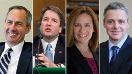 Trump's Potential Supreme Court Nominees