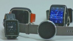 Tech Talker: Smartwatch Roundup