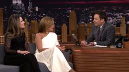 'Tonight': Savannah Guthrie and Hoda Kotb on Finding Success