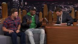 'Tonight': Michael Che Hates 'Pretty Woman,' Loves 'Star Wars 2'