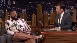 'Tonight': DJ Khaled Breaks Down New Album, 'Legendary' SNL Performance