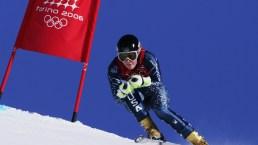 Lindsey Vonn's Olympic Timeline