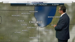 Chicago Weather Forecast:  Summer Rolls On