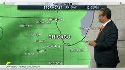 Chicago Weather Forecast: You'll Feel the Chill