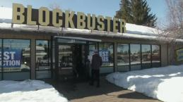 Check Out the Last-Standing Blockbuster on the Planet