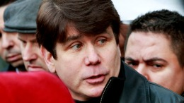 "Feds: Blago Put ""For Sale"" Sign on Obama's Senate Seat"