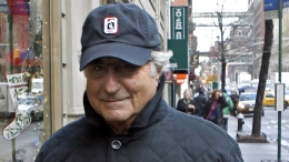 2 Dozen Victims Want Voice at Madoff Plea