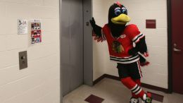 Chicago Blackhawks' Scoring Streak