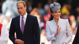 Photos: Royal Vacation