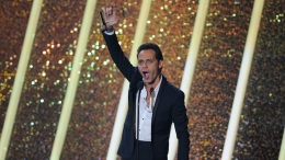 Anthony Wins Big at Billboard Latin Music Awards