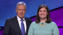 """Jeopardy!"" Record Breaker Goes for 18th Win"