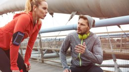 5 Ways to Support Your Runner
