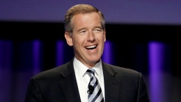 "WATCH: Brian Williams Raps ""Baby Got Back"""