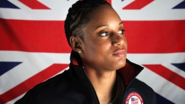 Boxer Queen Underwood Makes U.S. Olympic Team
