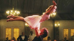 "We Can Probably Thank ""Footloose"" for the ""Dirty Dancing"" Remake"