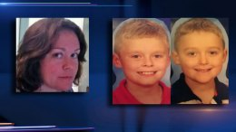 Two Boys Abducted by Mother, Police Say