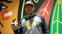 Hossa Situation Will Have Huge Impact on Hawks' Cap Issues
