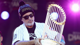 Cubs Announce Midwestern World Series Trophy Tour
