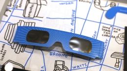 Where You Can Still Find Eclipse Glasses in Chicago Area