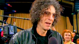 "Howard Stern: ""I'm the Judge America Agrees with"""