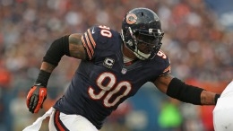 Bears Cut Julius Peppers, Add Defensive Help