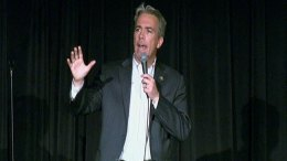 Joe Walsh Joins WIND as Radio Host