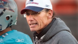 Six Things to Know About Marc Trestman