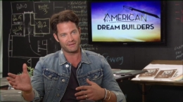 Nate Berkus Launches New Reality Show