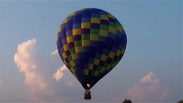 "Lisle's ""Eyes to the Skies"" Soars This Weekend"