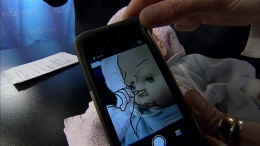 New App Aims to Give Picture Perfect Baby Pics