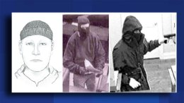 Deadline Nears to Catch 'Wheaton Bandit'