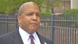 Mayor Weighs in on Ald. Burns' Surprising Resignation
