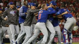 Good Sports: Nationals Tweet Congratulatory Message to Cubs