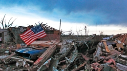 Tragedy in Oklahoma: Search and Rescue