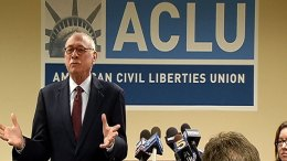 ACLU: Police Deployments Unfair to Minorities