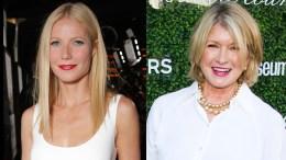 Famous Feuds: Gwyneth vs. Martha