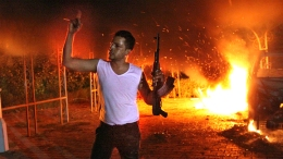 Benghazi Attacks May Be Sign of Larger Issues