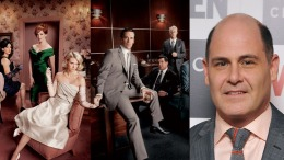 """Mad Men"" Coming Back, But Not Until 2012"