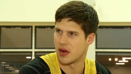 Doug McDermott Talks Bulls, Plays H-O-R-S-E