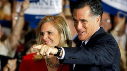 Mitt Romney Takes Illinois, Looks Ahead